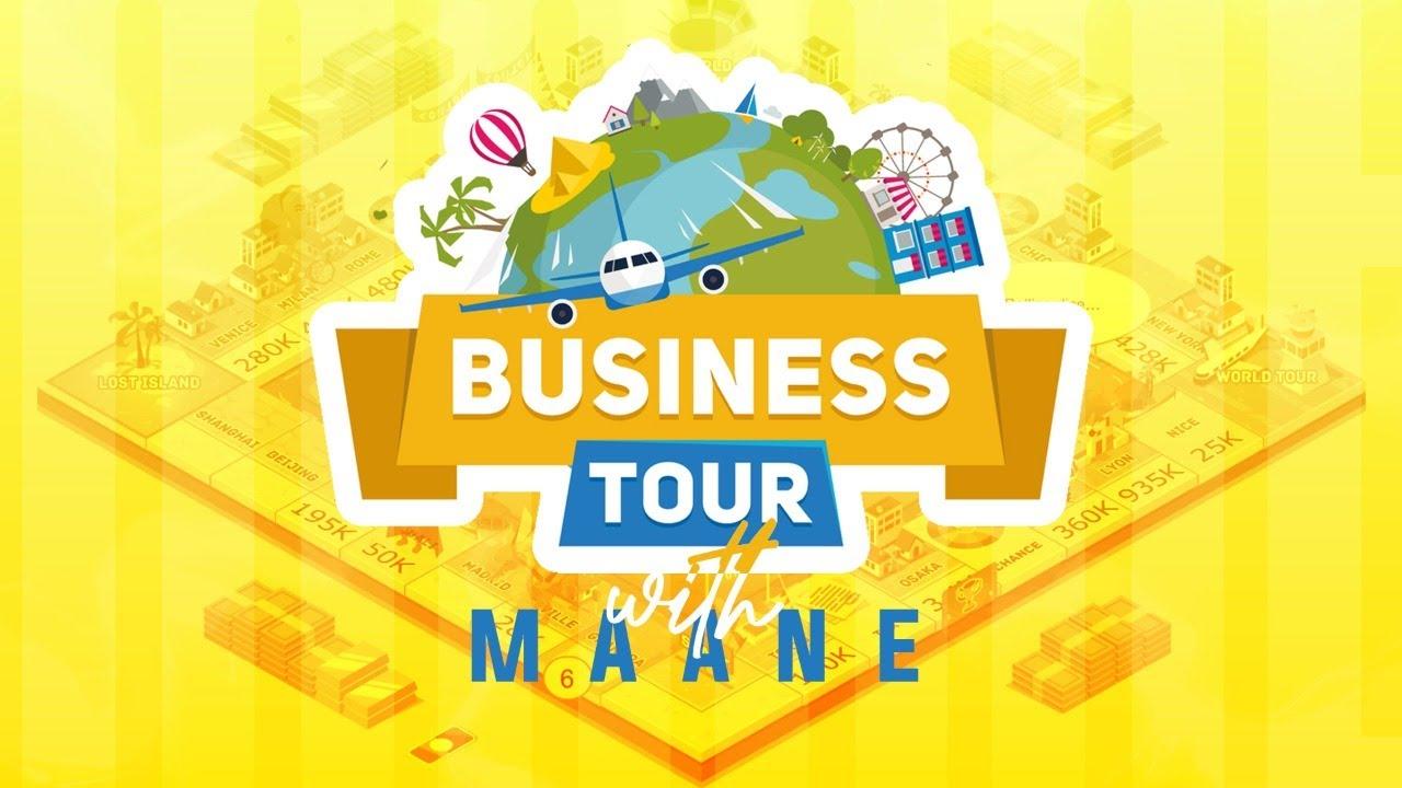 Vamlorant Now With Apne Bois   Business tour khel liya vro