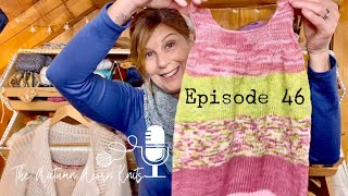The Autumn Acorn Knits Episode 46: The One With All The Socks