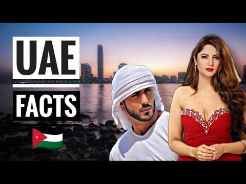 Interesting Facts about United Arab Emirates (UAE) DUBAI, ABU DHABI, SHARJAH IN HINDI