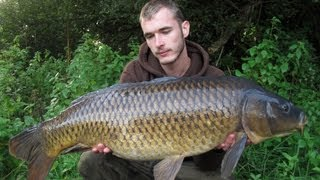Catching Carp Over Silt Using PVA Foam At Wallys Lake