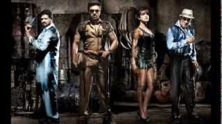 MUMBAI KE HERO ( ZANJEER - TOOFAN ) FULL SONG (HINDI+TELUGU) REMIX