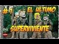 GTA V ONLINE: El ultimo superviviente - Batalla Epica   Jugando con suscriptores GTA 5 Online