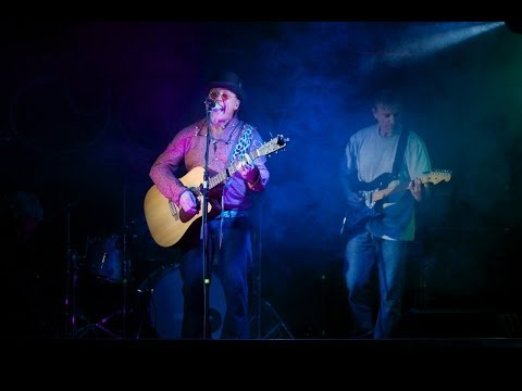 Maggie's farm (Bob Dylan Tribute Band) The Rolling Thunder Revue di Firenze /Italy