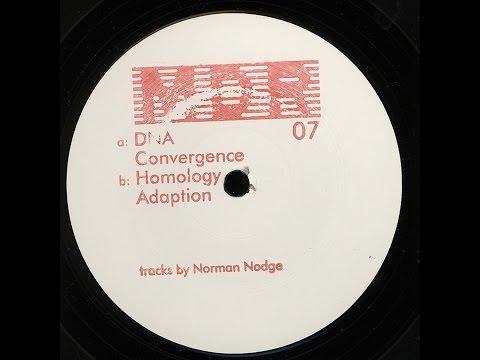 Norman Nodge - MDR 07 (Marcel Dettmann Records) [Full Album]