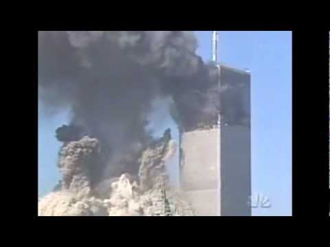 9/11 The Day the Earth Stood Still