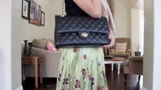 Modest OOTD plus Adele Flap Bag