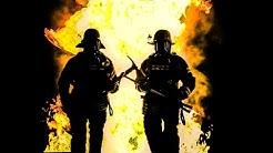 Belastungsübung 2018 Freiwillige Feuerwehr Bad Reichenhall