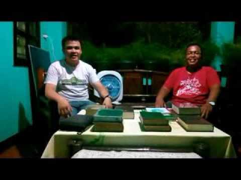 CFD BOHOL: Ang Atong Pagtoong Katoliko (mga Larawan)