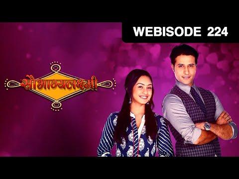 Saubhaghyalakshmi - Episode 224 - January 7, 2016 - Webisode