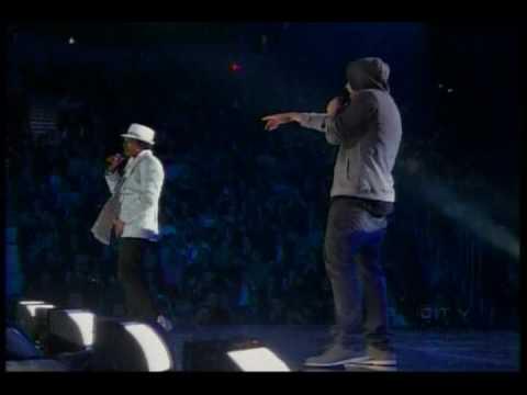 Wavin' Flag - 2010 Juno Awards