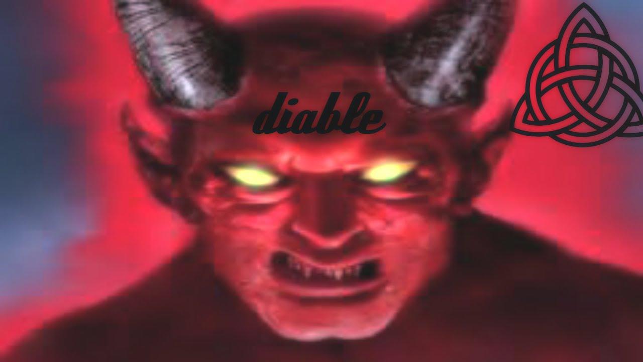 La voix du diable youtube - La hotte du diable ...