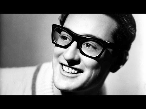 Top 10 Buddy Holly Songs