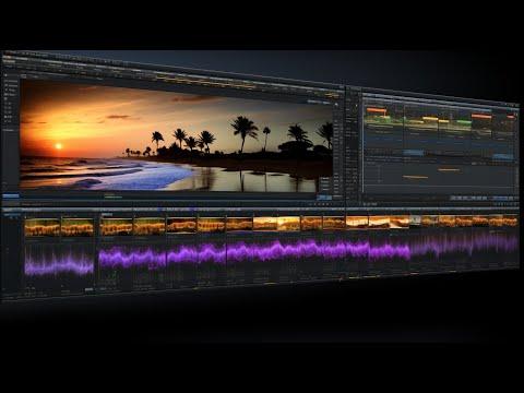 Как отделить звук от видео премьер