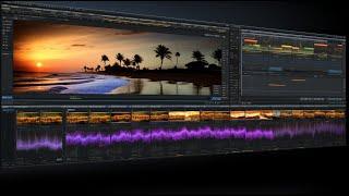 Отделить звук от видео в Adobe Premiere Pro CC