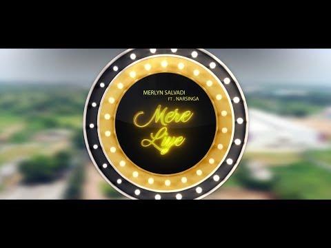 Mere Liye - Merlyn Salvadi (Official Music Video)