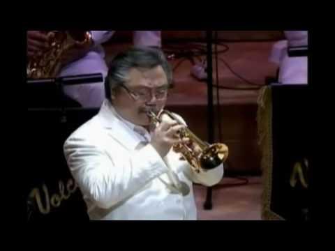 Olivire de Saint-Preux - Concerto pour une voix ;Kang il Lee Trumpet Collections Seriese.Ⅲ