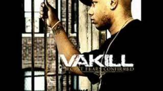 Vakill - Acts of Vengeance
