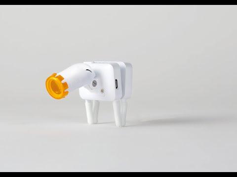 Уникальные БЕСПРОВОДНЫЕ светильники для специалистов высокого уровня