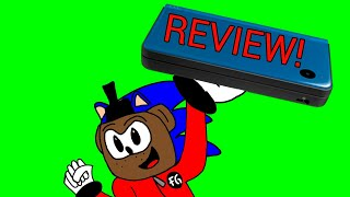 DSi XL review (the features on the DSi not the games).
