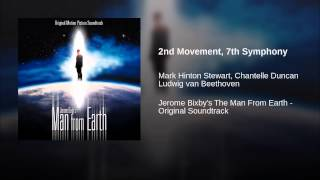 2nd Movement, 7th Symphony