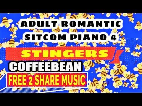 ADULT ROMANTIC SITCOM PIANO 4