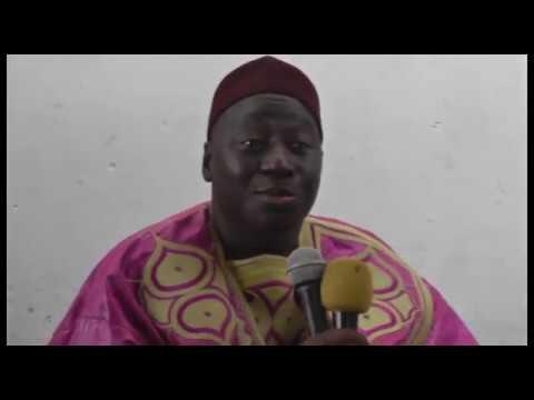 S, GANNA MESSERE   Serigne Abdoulahi Mbacke [BROOM DEURBI]