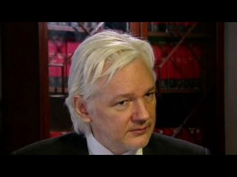Julian Assange: Media coverage in America is very dishonest