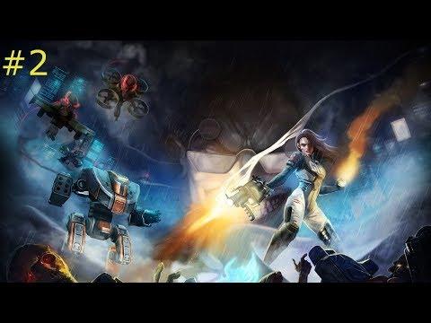 Ion Fury - Z1L2 Trouble in Paradise (All Secrets, Kills) |