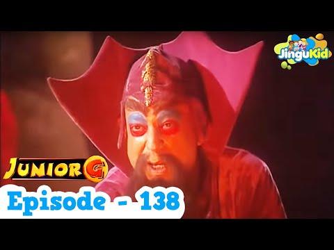 Junior G - Episode 138