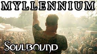 Soulbound - Myllennium (Official Video) [Alternative Metal | Nu Metal]