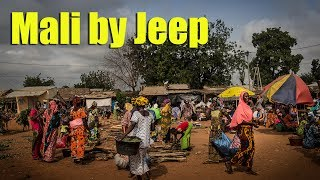 Mali by Jeep