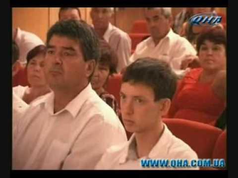 14 Sentâbr (berim) 2009 Qırım Tatarca Haberler 1/2 14 September 2009 news Crimean Tatar language