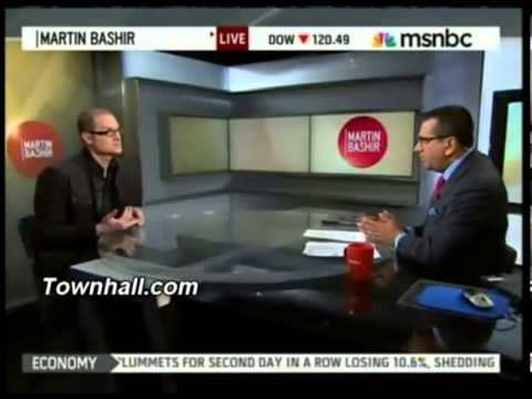 Martin Bashir Interview with Rob Bell