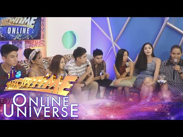 It's Showtime Online Universe - May 15, 2019 | Full Episode