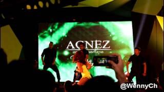 Video Agnez Mo & Chloe X - Flyin' High ( 1st June' 13 at Grand Indonesia ) download MP3, 3GP, MP4, WEBM, AVI, FLV Juli 2018