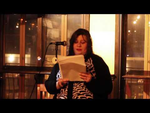 Geek TV Ep 28 Part 1: Chi Series with Sandra Kasturi