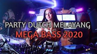 DJ JUNGLE DUTCH TINGGI ||| FULL BASS AUTO TERBANG 2020 BYRIZKYAP REQ AMELIA FITRY