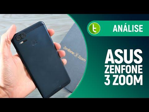Análise Asus Zenfone 3 Zoom   Review do TudoCelular