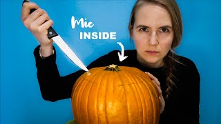 Fast & Aggressive ASMR | Halloween Edition