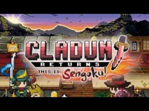 Cladun Returns: This is Sengoku! |