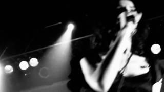 """PJ Harvey John Parish Atlanta 06.02.09 """"Pig Will Not"""""""