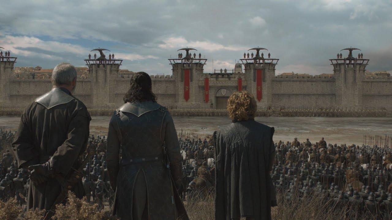 Download Game of Thrones - Hans Zimmer Edit #28 (The Last War)