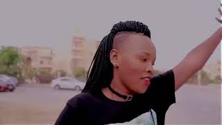 Queen ZEE - Missing home official Video South Sudan Music  2019 - SSMTV Videos