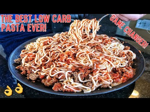 Healthy meat pasta recipes