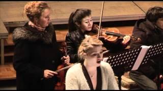 Heinrich Schütz: Meine Seele erhebt den Herren (Deutsches Magnificat, SWV 344)