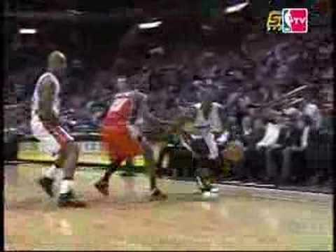 FEB 5, 2007 NBA Top 10 Highlights