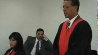 Audiencia de Juicio Laboral Venezuela