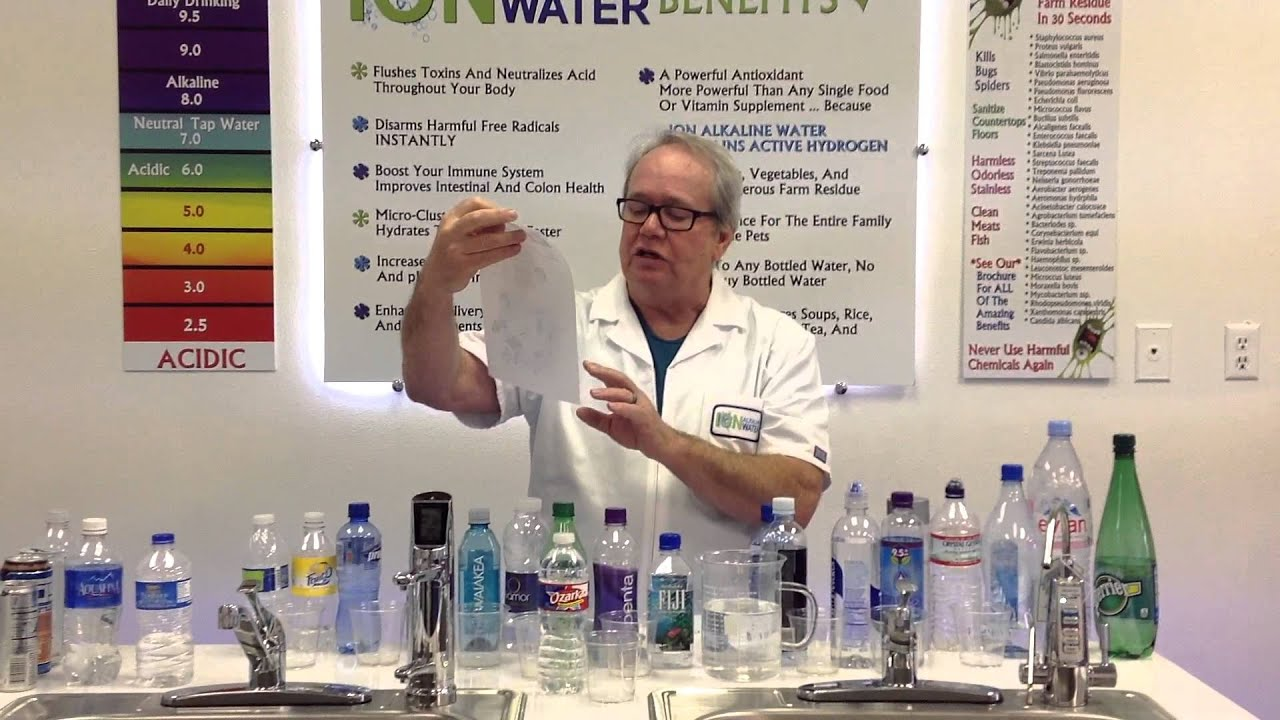 Ozarka Water Youtube