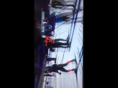 Sport: a tarvisio coppa del mondo di sci paralimpico