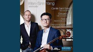 Ballade for Cello and Small Orchestra